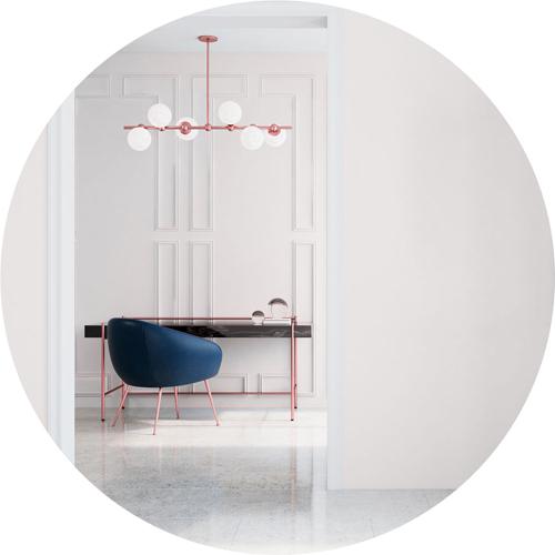 Peinture blanc pur haut de gamme pour mur et plafond