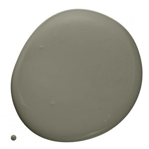 Peinture verte olive haut de gamme pour mur et plafond