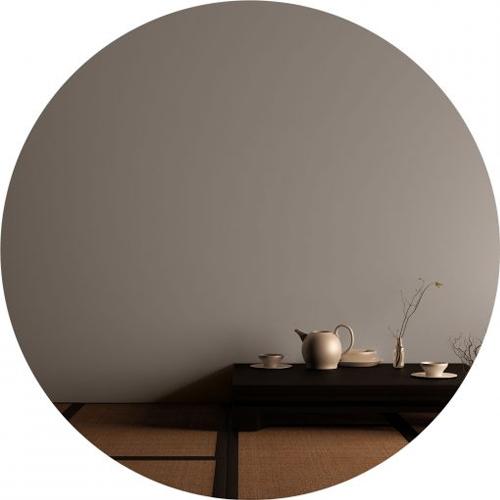 Peinture brun moyen haut de gamme pour mur et plafond
