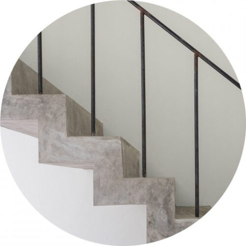 Peinture grège haut de gamme pour mur et plafond