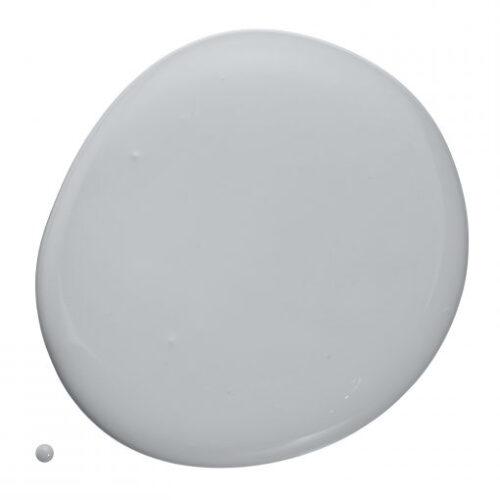Peinture gris clair haut de gamme pour mur et plafond