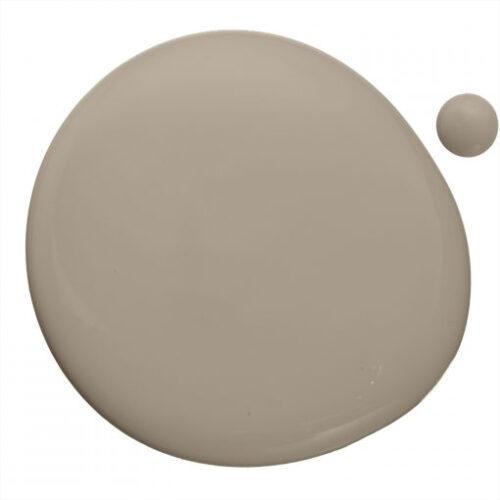 Peinture brun haut de gamme pour mur et plafond