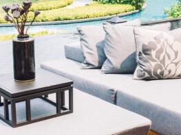 Idée de déco pour terrasse
