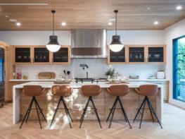 Meubles de cuisine en bois, bien choisir