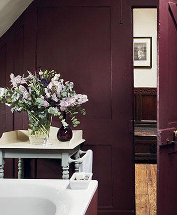 Quelle peinture choisir pour décoration intérieure