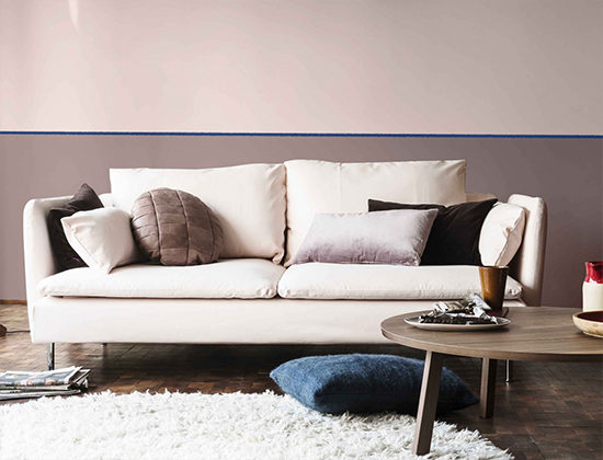Idée de décoration intérieur pour homestaging