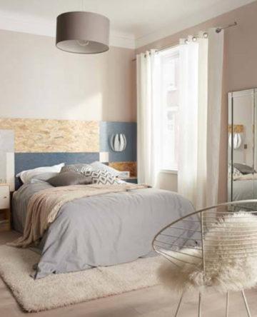 Décoration chambre et conseils en home staging