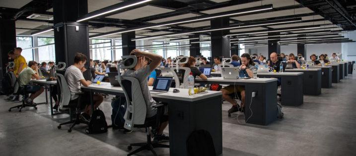 Comment améliorer la santé et le bien être des salariés sur le lieu de travail