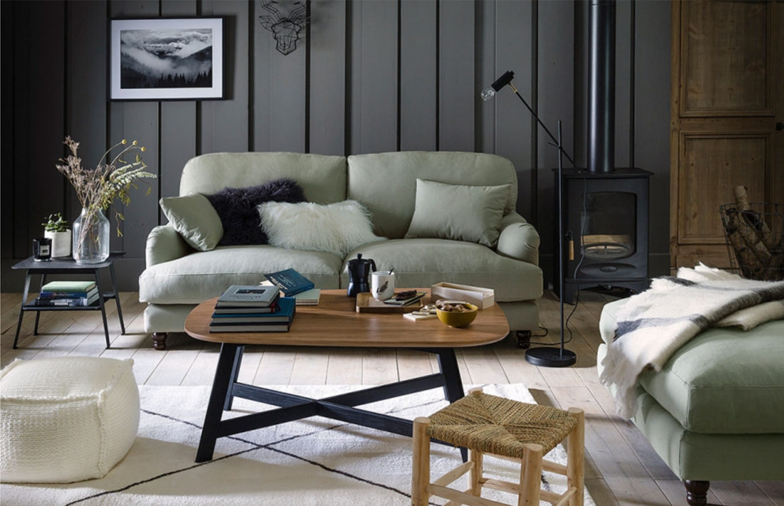 Designer intérieur, Carole Lermercier, le vert en tendance déco pour 2019