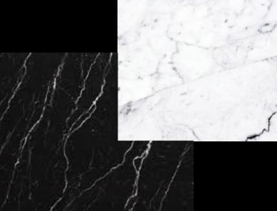 Tendance des marbres de déco intérieur