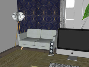 Relook Deco Montpellier Fabregues home Staging Decoration Relook Meuble